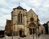 (Română) Pelerinaj la Biserica Notre-Dame din Longpont-sur-Orge (Essonne) – 23 septembrie 2017