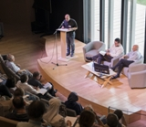 Conferința Liturgică internațională a avut loc la Centrul ortodox spiritual-cultural din Paris