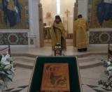 (Română) Predică în ziua Tăierii capului Sfântului Ioan Botezătorul