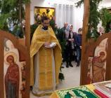 Sărbătoarea Nașterea Domnului marcată de Comunitatea ortodoxă moldovenească de la Paris