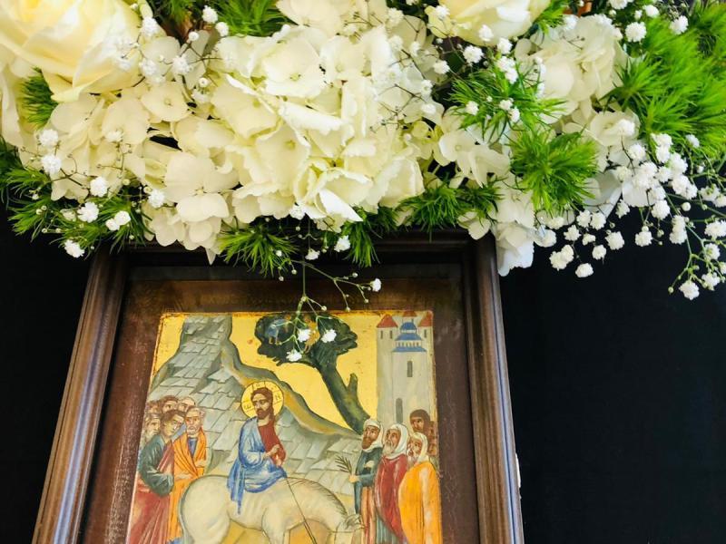 Reflecție la Duminca Floriilor și Sămptămâna Patimilor