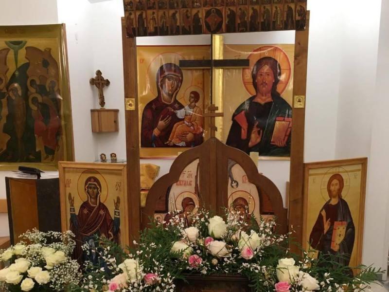 Programul slujbelor în Săptămâna Patimilor și la Paști