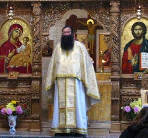 Pr. Nicolae Tanase – Predica la Fiul Risipitor