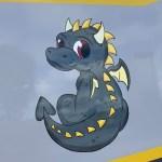 Mordiford Dragon