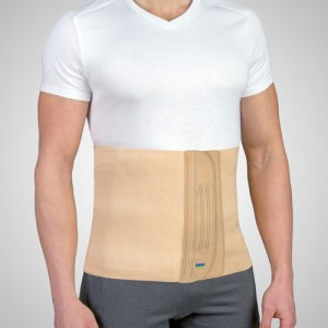 Banda abdominal algodón FJ160