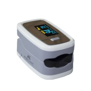 Pulsioxímetro de dedo PX-01