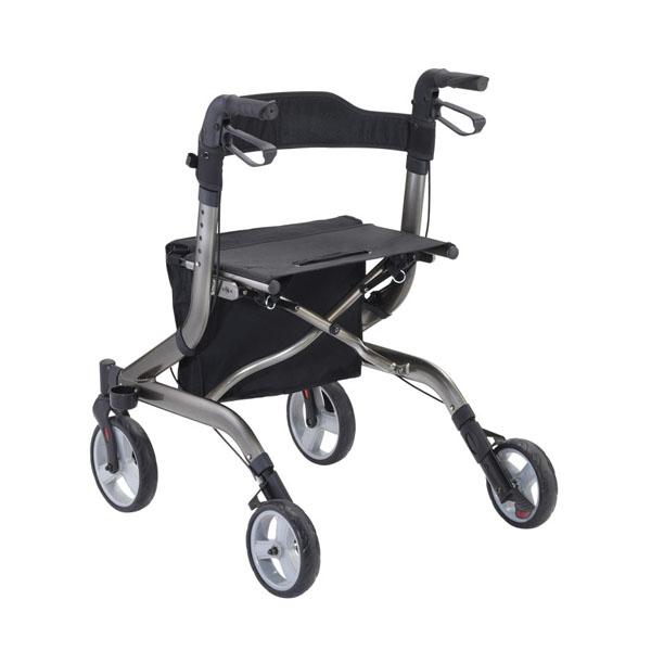 Andador para adultos de aluminio ligero Capero de B+B