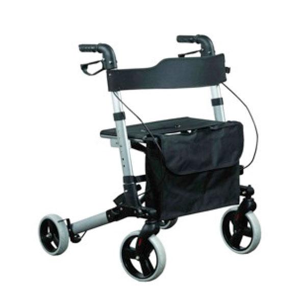 Andador para adultos de aluminio MANHATTAN de Easy Way