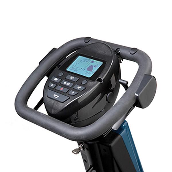 Scooter eléctrico Elite 2 Plus Sunrise Medical-3