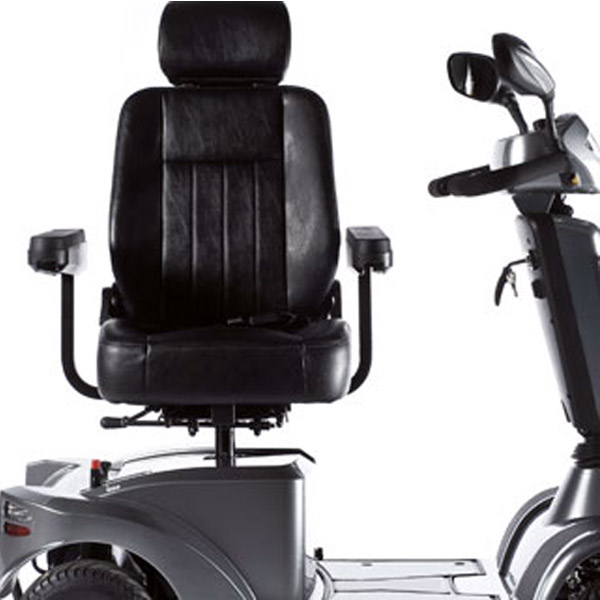 Scooter eléctrico S400 Sunrise Medical-3