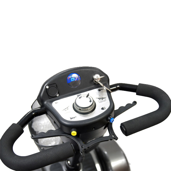 Scooter eléctrico Sapphire 2 Sunrise Medical-2