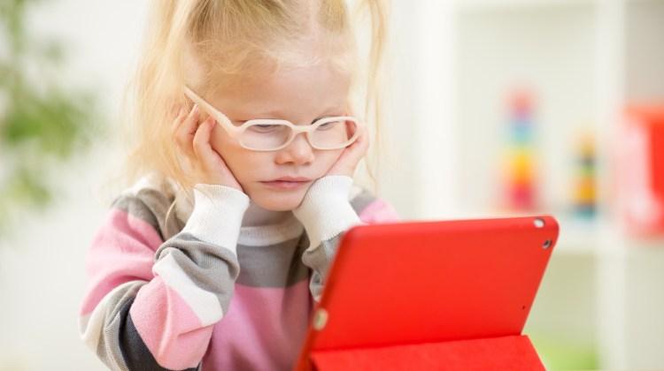 Valutazione ortottica nei bambini con difficoltà di lettura