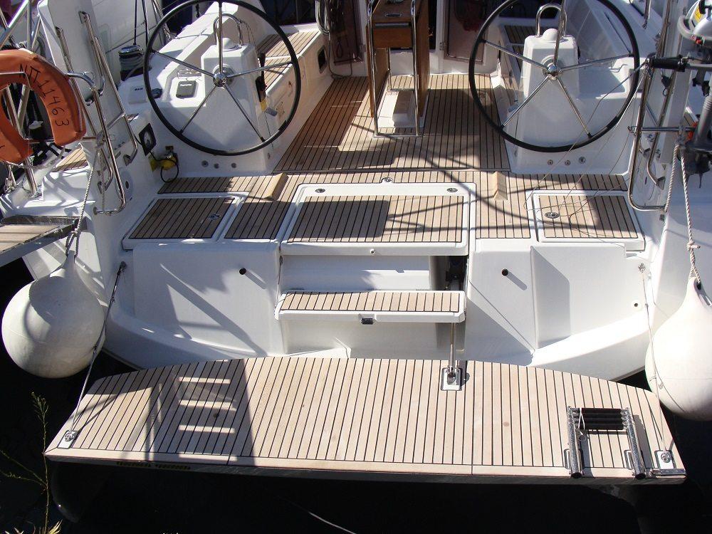 Oceanis 41.1 Beneteau
