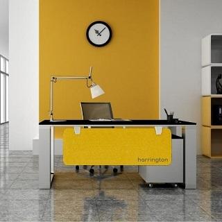 Neofelt Desk Acoustics