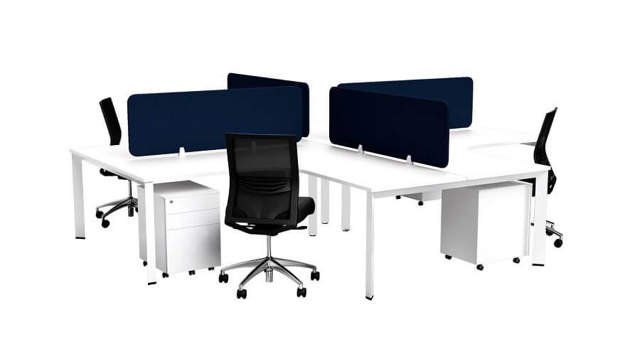 Neofelt Desk Solutions