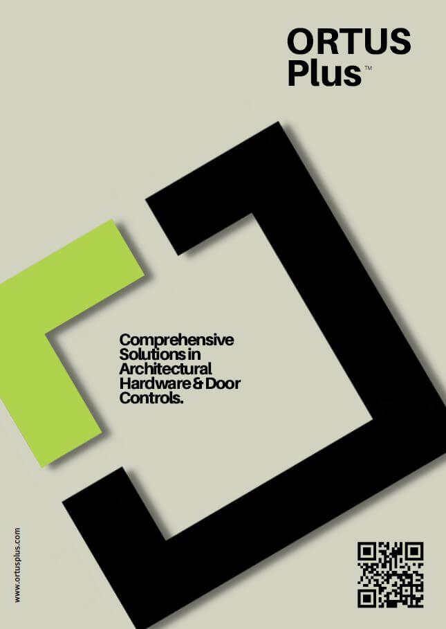 ORTUS Plus brochure