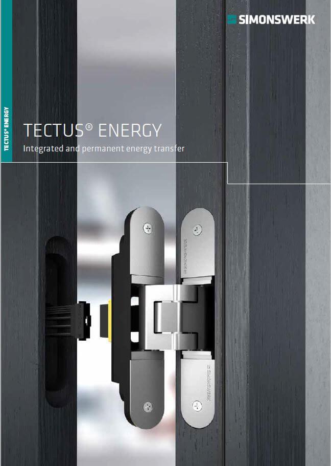 TECTUS Energy Hinges