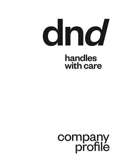 Dnd Company profile