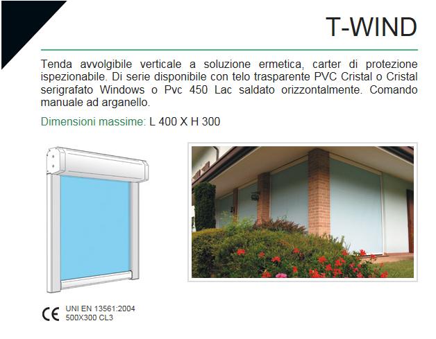 Teli trasparenti per esterno a prezzi imbattibili! Vivere Il Balcone E Il Terrazzo Tende Da Esterno Tende Da Sole A Discesa Verticale