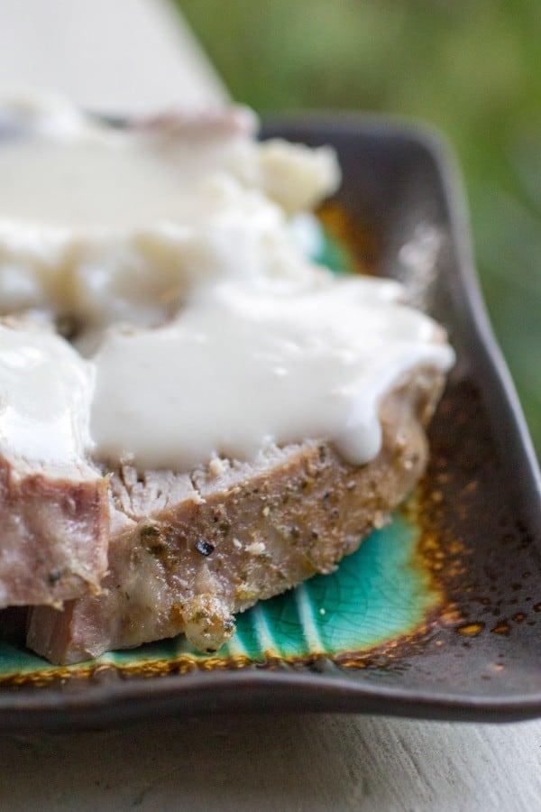 Sous Vide Pork Sirloin Roasts » Or Whatever You Do