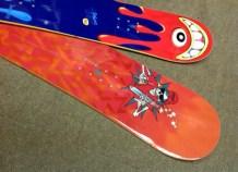 """I nuovi """"snowboardini"""" Salomon per il noleggio"""