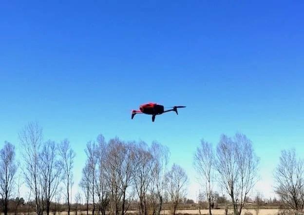 OS-Drone