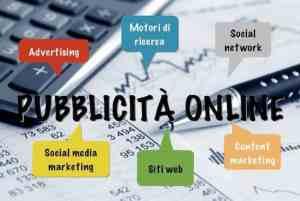 Pubblicità online per amministratori di condominio