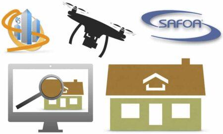 Utilizzo degli aeromobili a pilotaggio remoto per gli amministratori di condominio