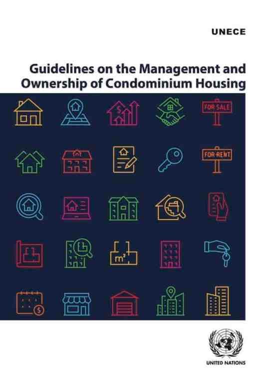 Linee guida per la gestione e la proprietà degli alloggi dei condomini