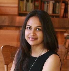 Kanika Singal
