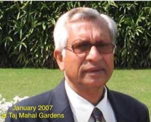 Suresh Goel