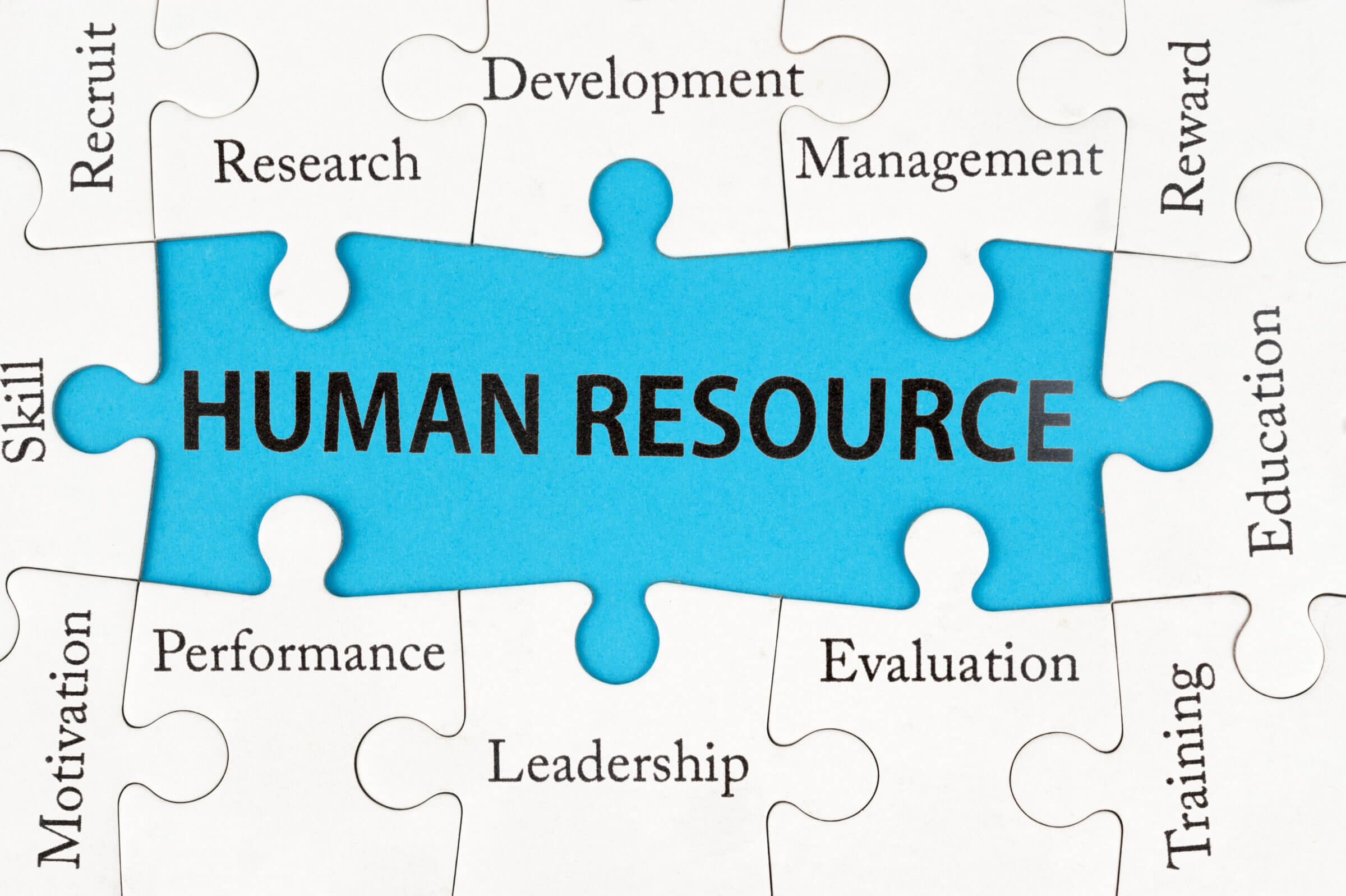 human resources osage community schools