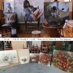 """-水と油 - 小尾 修・永山裕子 二人展 """"Water and Oil, Osamu Obi × Yuko Nagayama"""""""