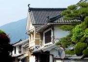 愛媛県内子町