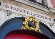 Hook and Ladder Company #8 – 映画ゴーストバスターズに使われた消防署