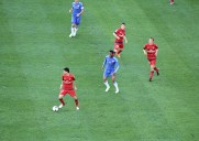 世界の一流クラブが対決するサッカーイベント「ワールド・フットボール・チャレンジ」