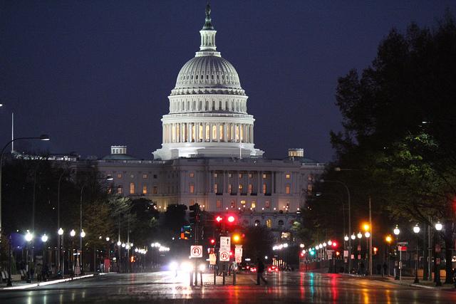 ワシントン D.C. (Washington D.C.)- アメリカ首都を巡る旅(1/2)