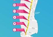 全長11キロの歩行者天国「サマー・ストリーツ」の楽しみ方