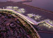 老朽化が進むラガーディア空港が遂に生まれ変わる?NY州知事が再生プランを発表