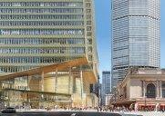 高さ約427メートル!グランドセントラル駅横に建設予定の「ワン・ヴァンダビルト」