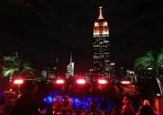 NYを代表するルーフトップバー「230 Fifth」からエンパイアーステートビルを見よう