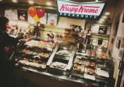 4月1日エイプリルフールにクリスピークリームがドーナツ無料配布
