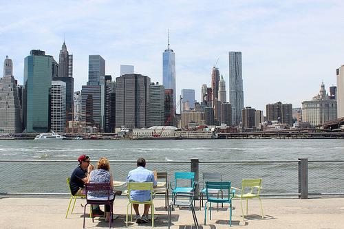 ニューヨークで犯しがちな9つの過ち