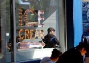 クロナッツのドミニク・アンセル・キッチンに登場した「ブッラータ・アイスクリーム」