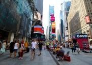 ニューヨーク市が「不親切な街」世界第6位に選ばれる