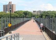 ニューヨーク市最古の橋「ザ・ハイブリッジ」