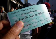 30ドルでリゾート気分!フェリーに乗って「ファイアー・アイランド」に行ってきました(前編)