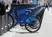 「シティ・バイク(Citi Bike)」がニュージャージーでも利用可能に!
