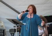 毎年グリーンウッド墓地で開催される屋外コンサート「グリーンウッズ・メモリアルデー・コンサート」