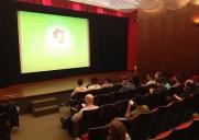 Evernote Seminar by CEO Phil Libin